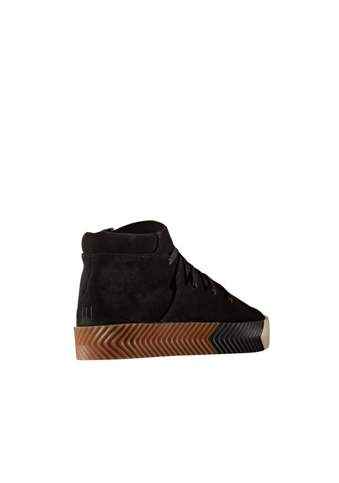 ALEXANDER WANG ADIDAS ORIGINALS BY AW SKATE SHOES Baskets Adult 12_n_e