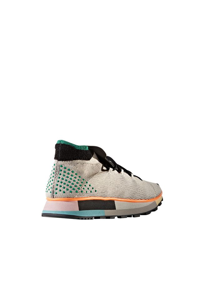 ALEXANDER WANG ADIDAS ORIGINALS BY AW RUN SHOES Baskets Adult 12_n_e