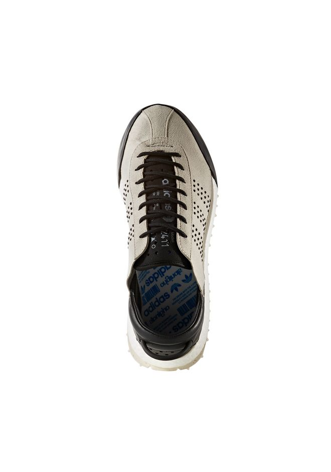 ALEXANDER WANG ADIDAS ORIGINALS BY AW HIKE LO SHOES Sneakers Adult 12_n_r