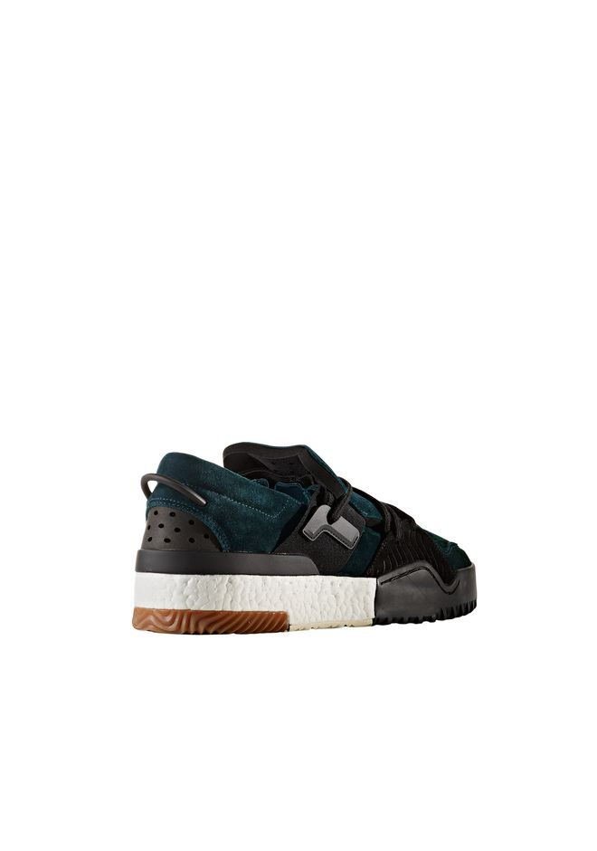 ALEXANDER WANG ADIDAS ORIGINALS BY AW BASKETBALL SHOES Sneakers Adult 12_n_e