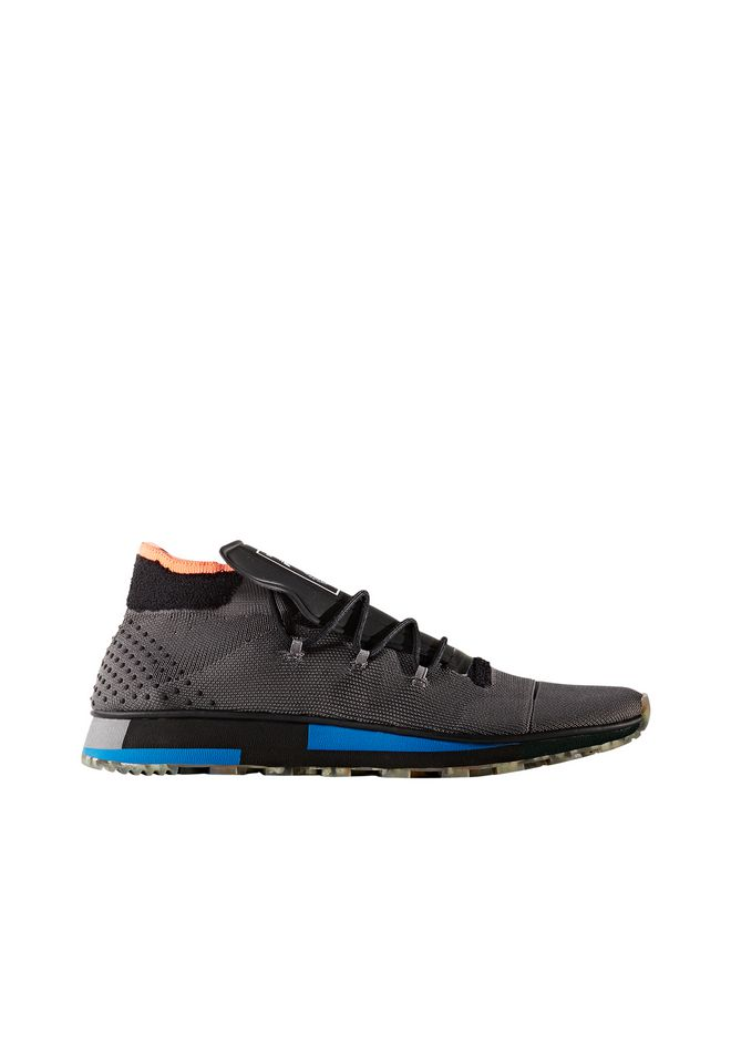 ALEXANDER WANG ADIDAS ORIGINALS BY AW RUN SHOES Baskets Adult 12_n_f