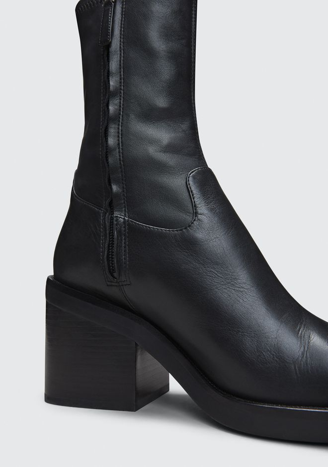 ALEXANDER WANG HAILEY BOOT STIEFEL Adult 12_n_a