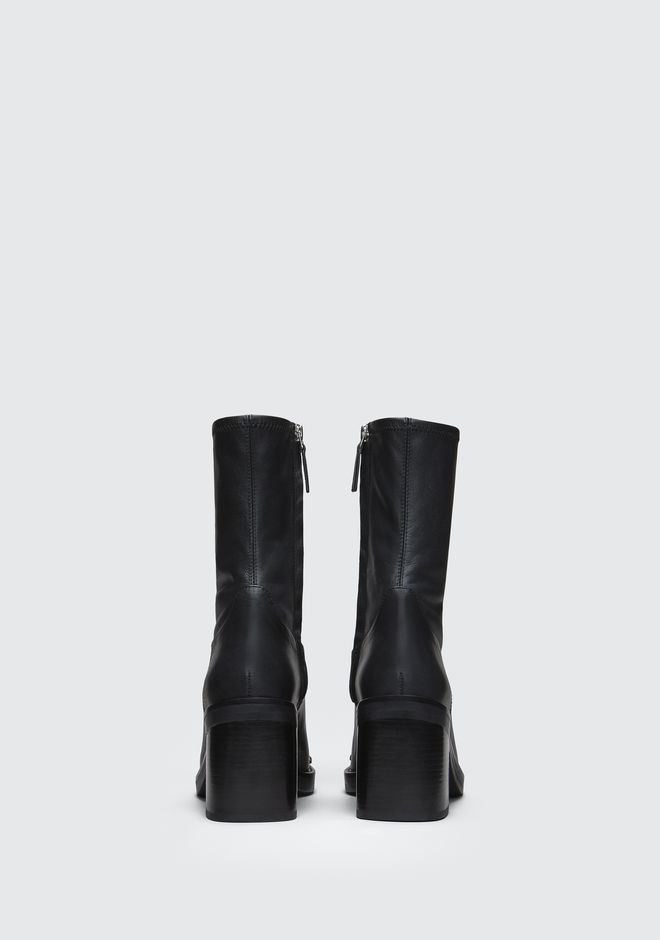 ALEXANDER WANG HAILEY BOOT BOOTS Adult 12_n_d