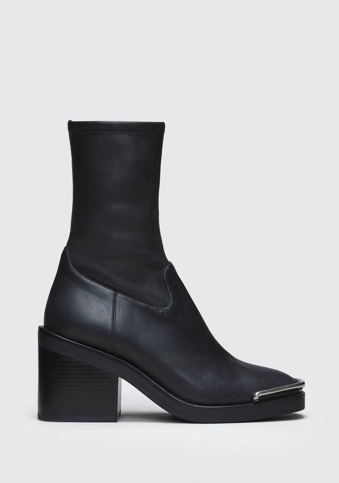 ALEXANDER WANG HAILEY BOOT BOOTS Adult 12_n_f