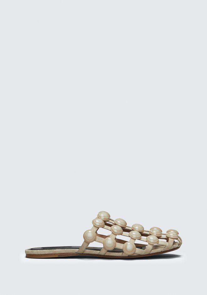 ALEXANDER WANG sandals AMELIA SLIDE
