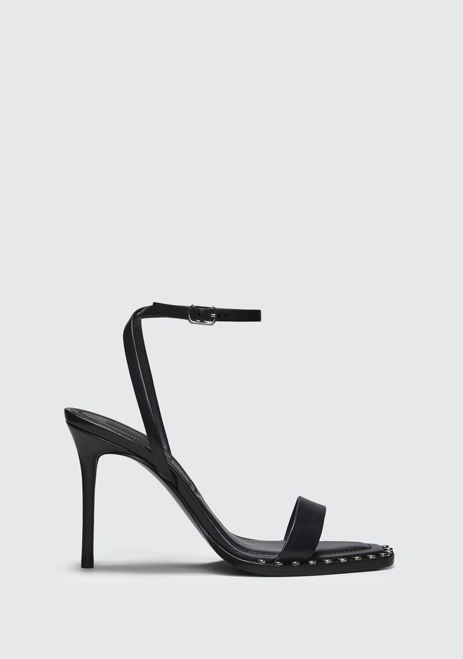 ALEXANDER WANG CATE HIGH HEEL SANDAL Highheels Adult 12_n_f