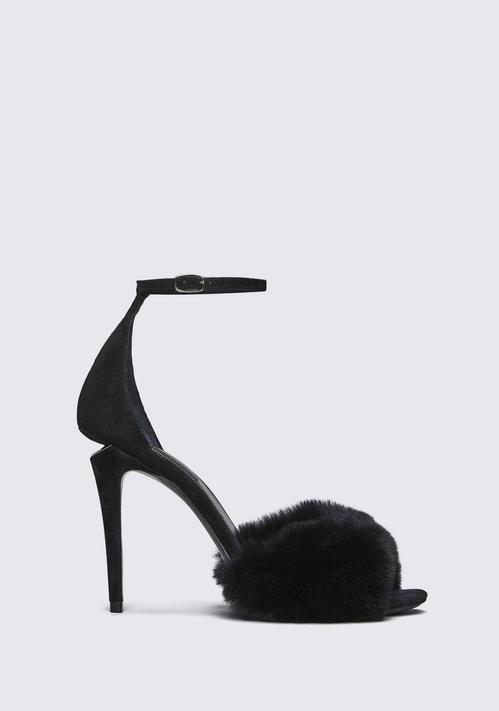 Alexander Wang TILDA HIGH HEEL SANDAL  Heels ...