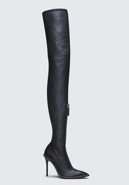 ERI THIGH HIGH BOOT