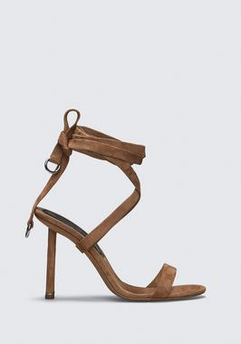 EVIE HIGH HEEL SANDAL