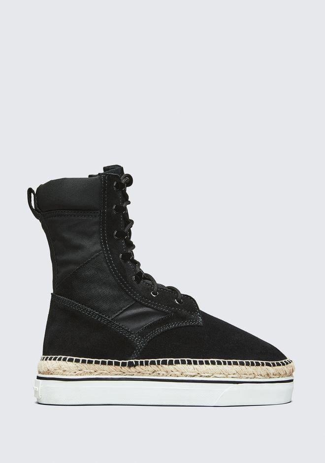 ALEXANDER WANG MYLES DESERT BOOT ブーツ Adult 12_n_f