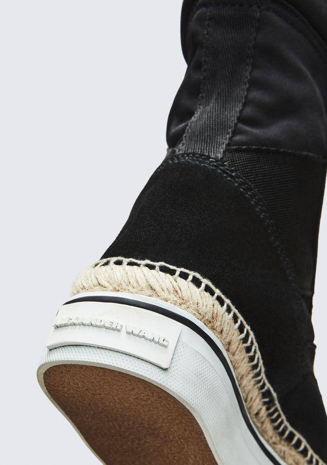 ALEXANDER WANG MYLES DESERT BOOT ブーツ Adult 12_n_r