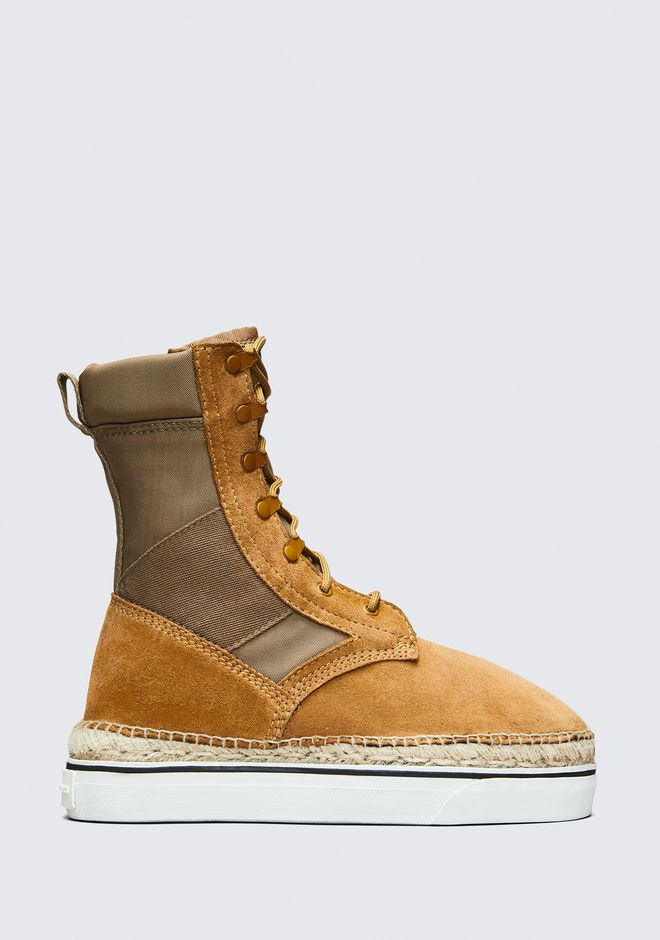 ALEXANDER WANG shoes-accessories-bags MYLES DESERT BOOT