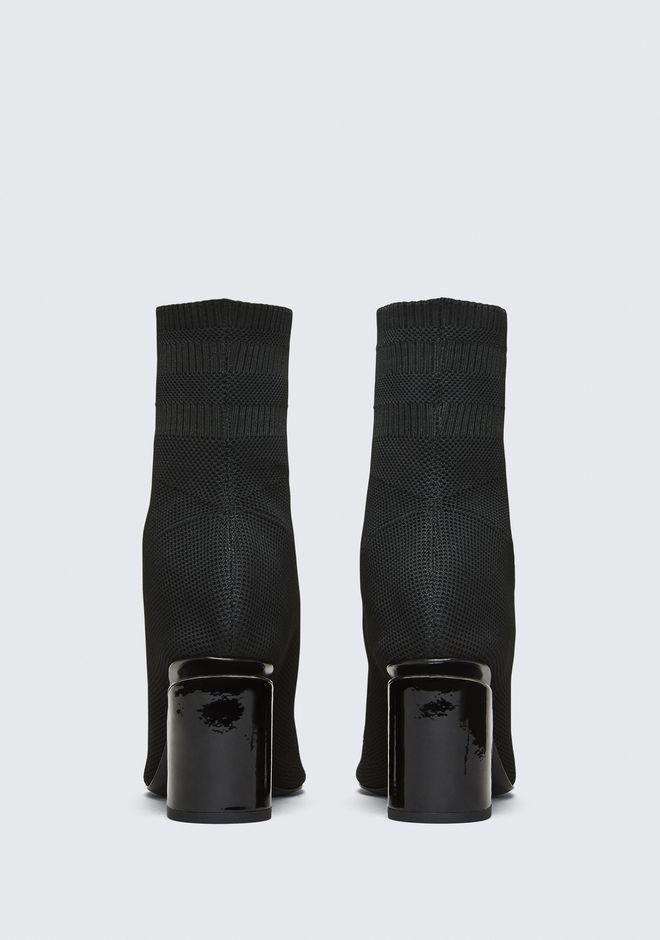 ALEXANDER WANG CAT BOOTIE ブーツ Adult 12_n_d