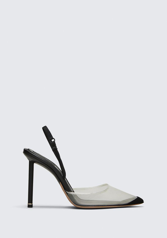 ALEXANDER WANG Pumps ALIX SLING BACK