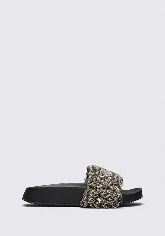 ALEXANDER WANG sandals SUKIE SLIDE