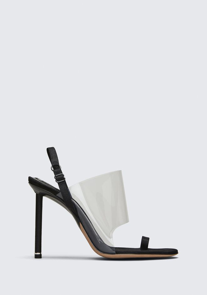 ALEXANDER WANG Pumps KAIA HIGH HEEL SANDAL