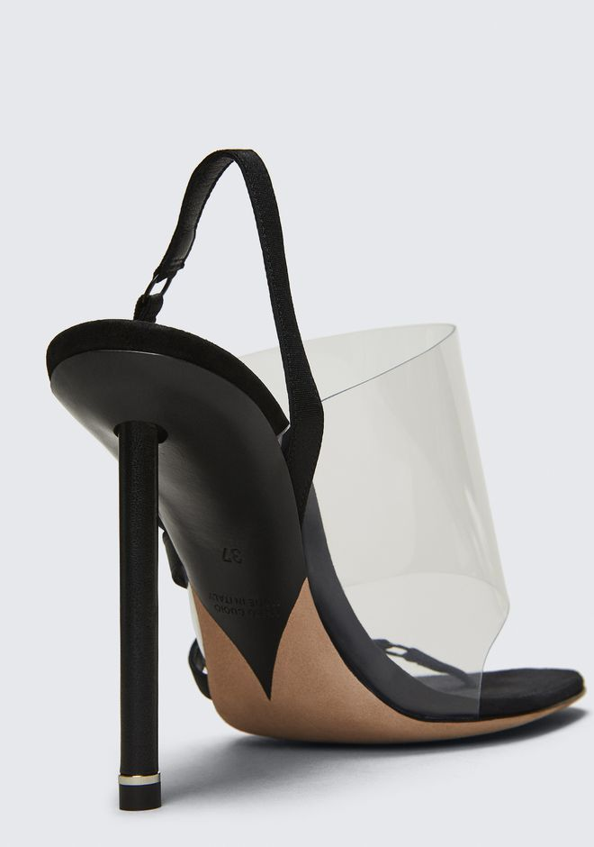 ALEXANDER WANG KAIA HIGH HEEL SANDAL Highheels Adult 12_n_a