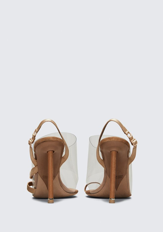 ALEXANDER WANG KAIA HIGH HEEL SANDAL Highheels Adult 12_n_d