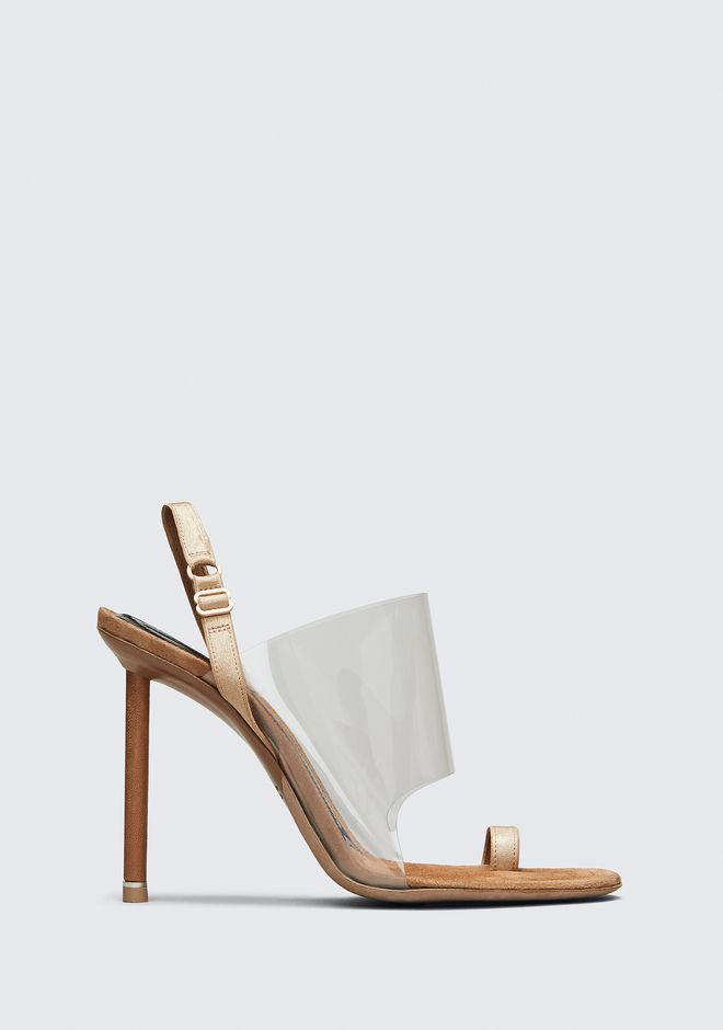 ALEXANDER WANG KAIA HIGH HEEL SANDAL Highheels Adult 12_n_f