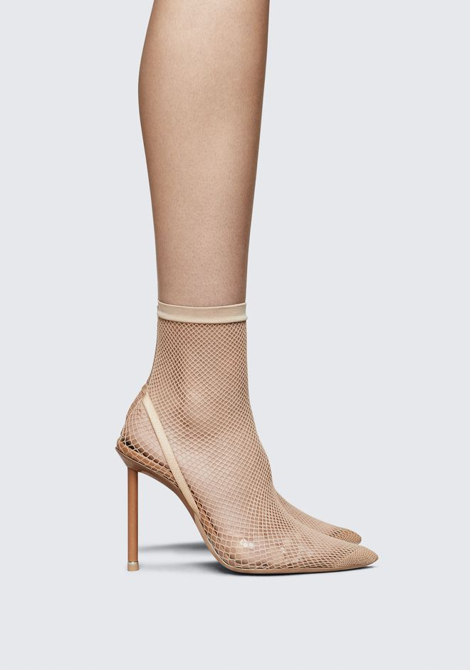 ALEXANDER WANG new-arrivals-shoes-woman CADEN FISHNET HEEL
