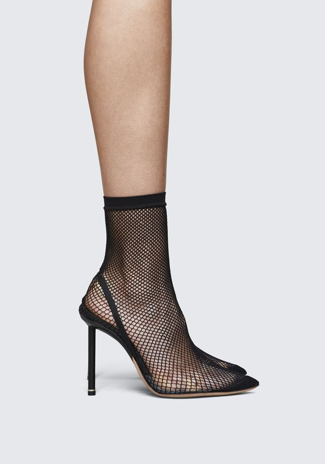 ALEXANDER WANG Pumps CADEN FISHNET HEEL