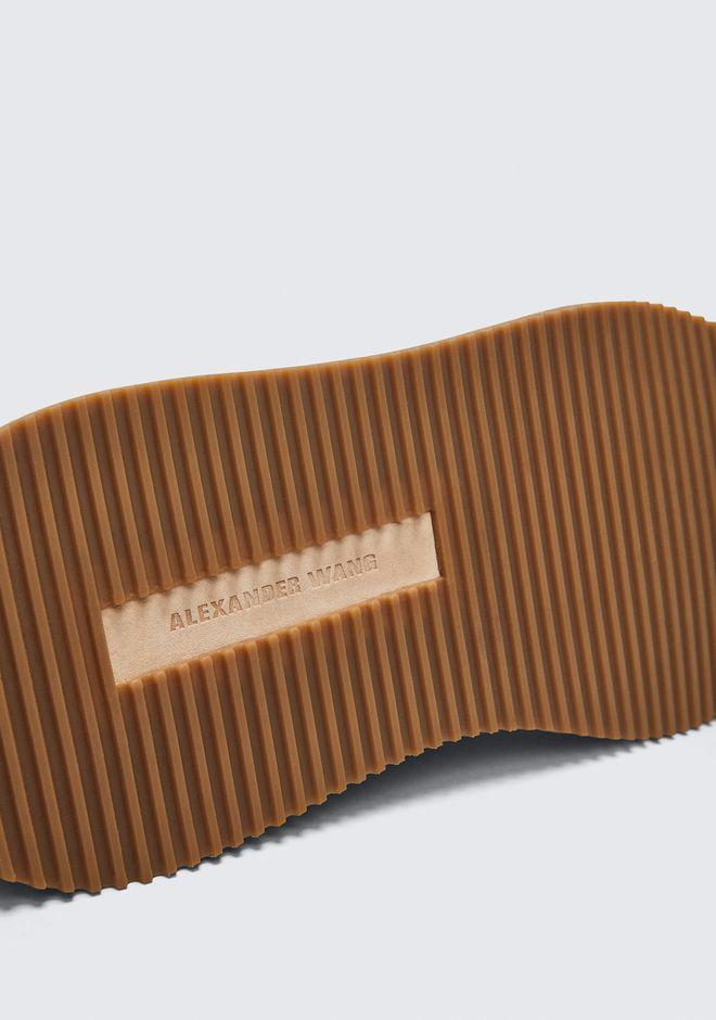 ALEXANDER WANG DAKOTA KNIT ESPADRILLE 平底鞋 Adult 12_n_r