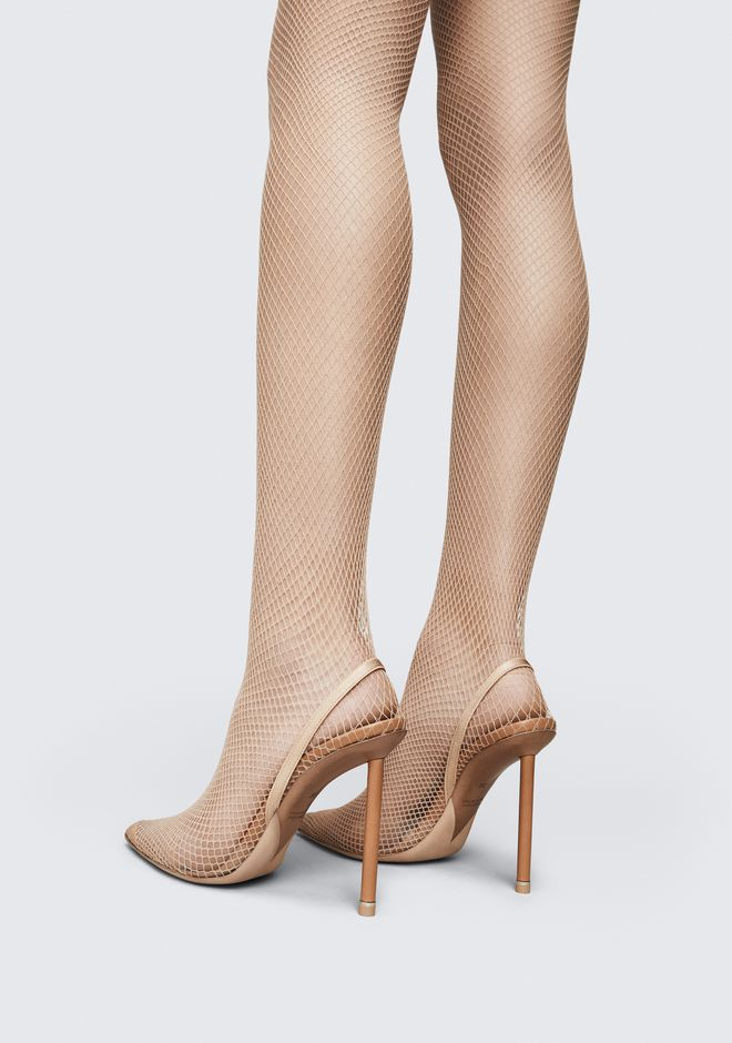 ALEXANDER WANG CLEO THIGH HIGH HEELS   Heels Adult 12_n_e