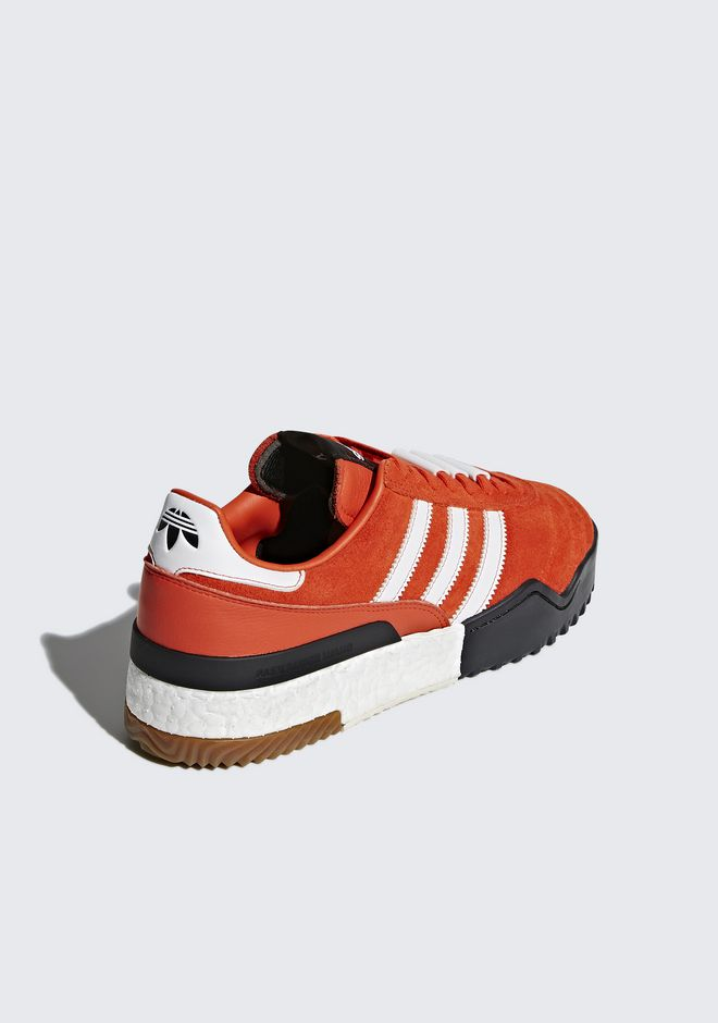 ALEXANDER WANG ADIDAS ORIGINALS BY AW BBALL SOCCER SHOES Baskets Adult 12_n_e