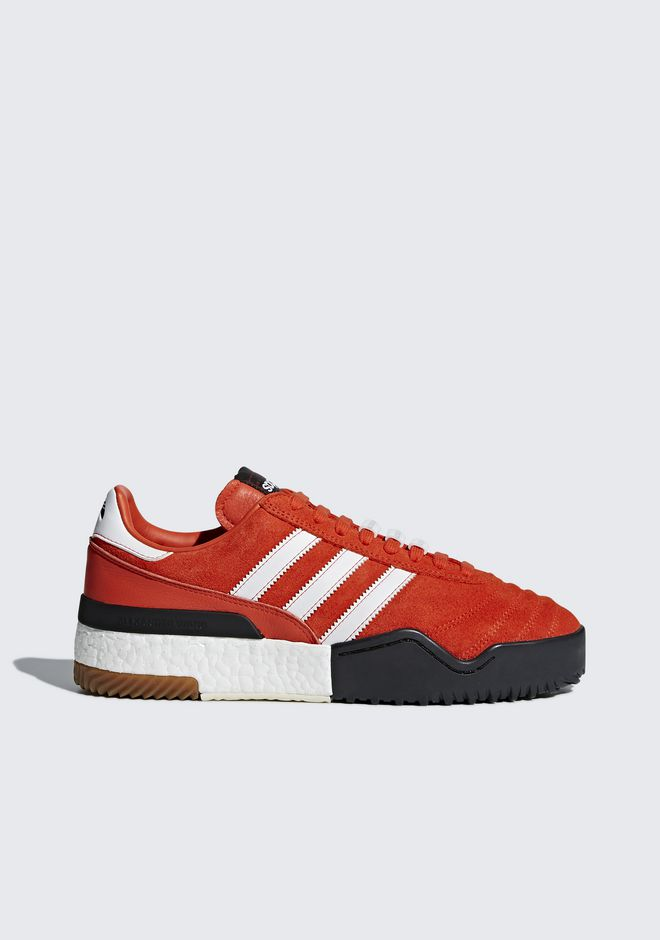 ALEXANDER WANG ADIDAS ORIGINALS BY AW BBALL SOCCER SHOES Baskets Adult 12_n_f