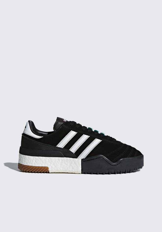 ALEXANDER WANG ADIDAS ORIGINALS BY AW BBALL SOCCER SHOES Sneakers Adult 12_n_f