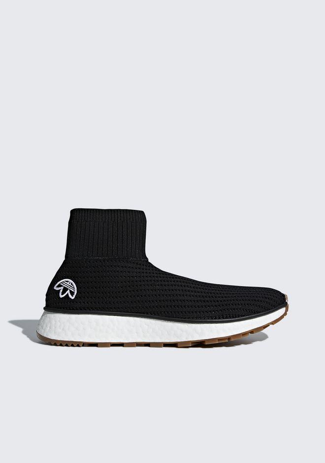 ALEXANDER WANG adidas-originals-3-2 ADIDAS ORIGINALS BY AW RUN CLEAN SHOES