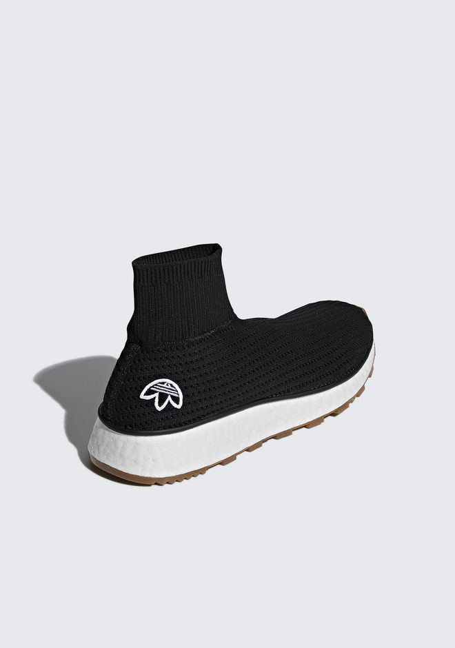 ALEXANDER WANG ADIDAS ORIGINALS BY AW RUN CLEAN SHOES Baskets Adult 12_n_e