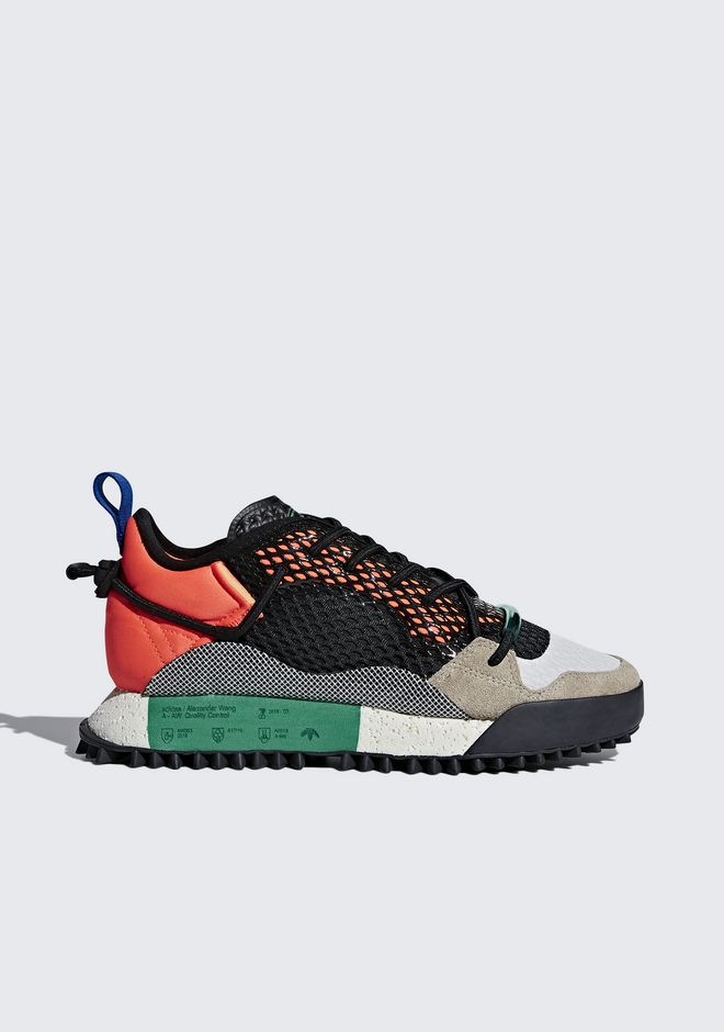 ALEXANDER WANG adidas-originals-3-3 ADIDAS ORIGINALS BY AW TRAINER SHOES