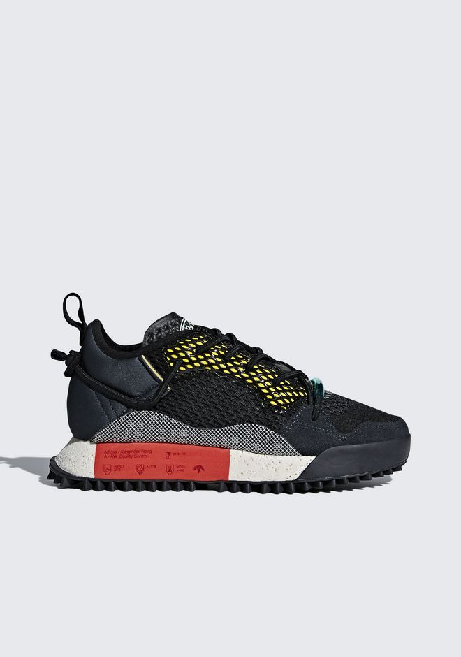 ALEXANDER WANG ADIDAS ORIGINALS BY AW TRAINER SHOES Sneaker 12_n_f ...