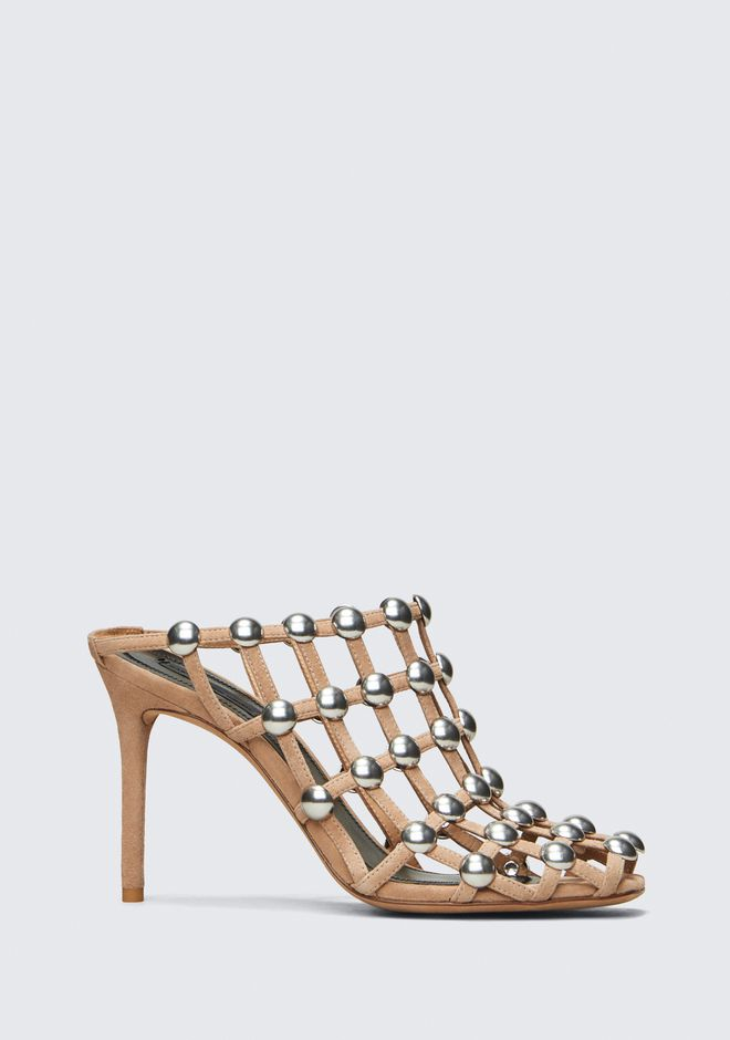 ALEXANDER WANG new-arrivals-shoes-woman SADIE HIGH HEEL SANDAL