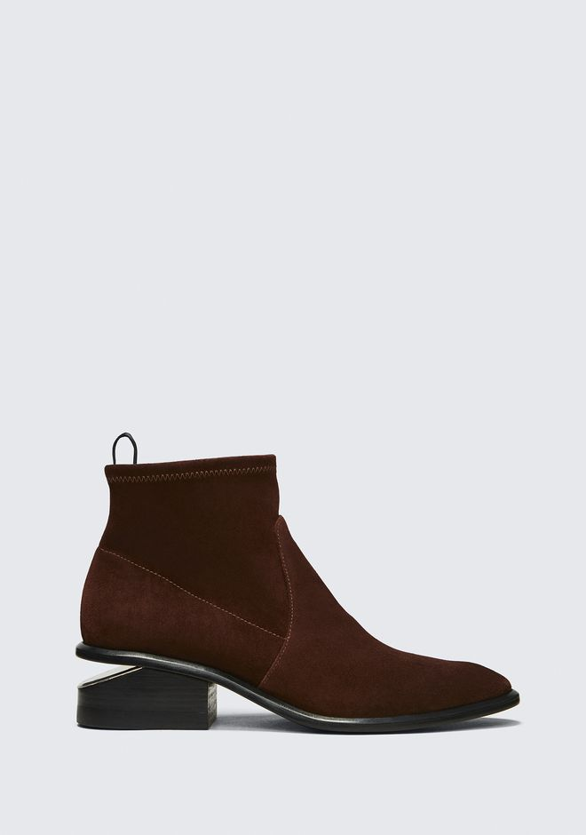 ALEXANDER WANG Boots Women KORI STRETCH BOOTIE