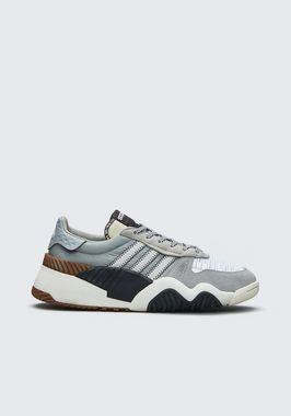 ADIDAS ORIGINALS BY RUN MID SHOES