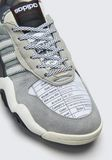 ALEXANDER WANG ADIDAS ORIGINALS BY RUN MID SHOES   スニーカー Adult 8_n_a