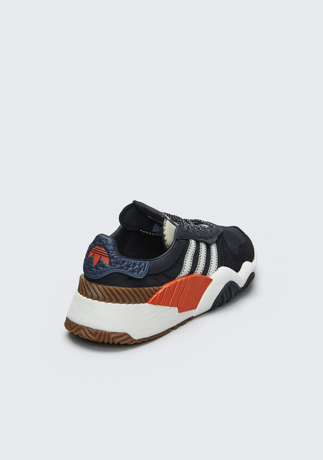 ALEXANDER WANG ADIDAS ORIGINALS BY RUN MID SHOES   Sneakers Adult 12_n_e