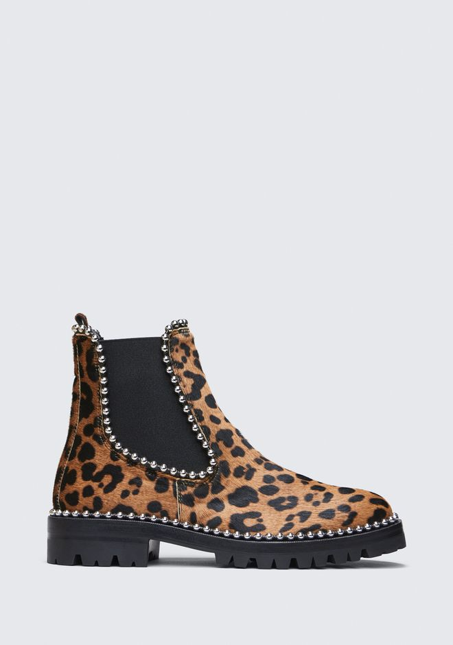ALEXANDER WANG slfwfww SPENCER BOOT