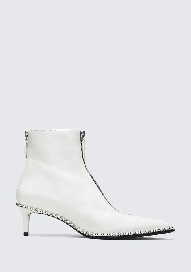 ALEXANDER WANG Boots Women ERI KITTEN HEEL BOOTIE