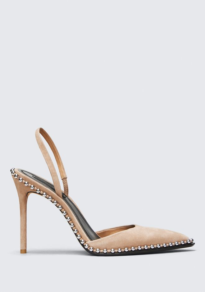ALEXANDER WANG new-arrivals-shoes-woman RINA SLINGBACK