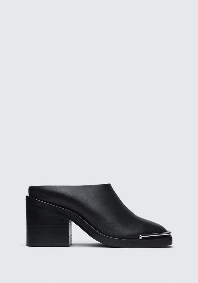 ALEXANDER WANG Heels Women HAILEY MULE
