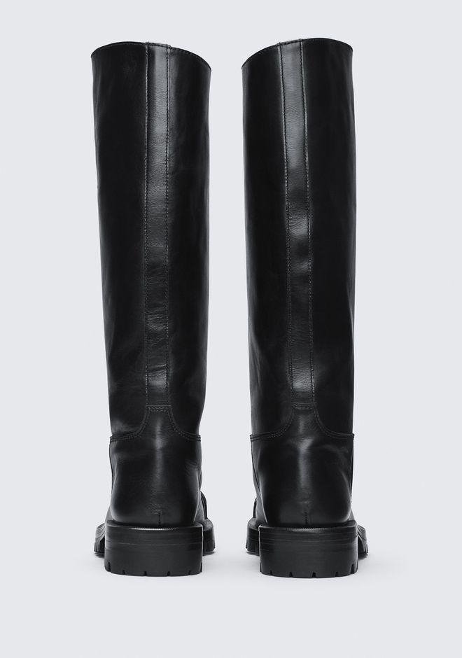 ALEXANDER WANG BOBBI FLAT BOOT ブーツ Adult 12_n_d