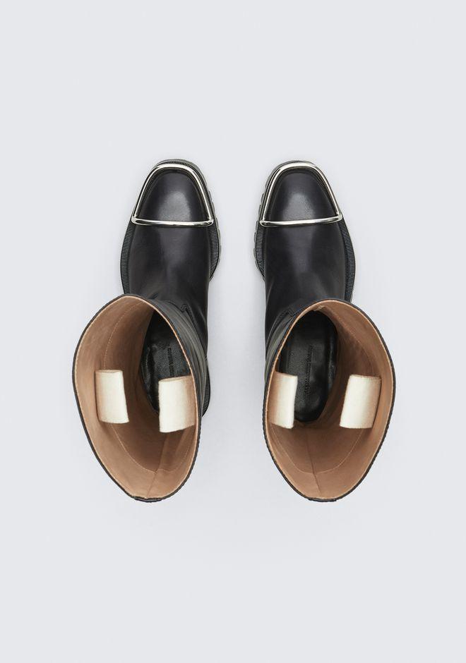 ALEXANDER WANG BOBBI FLAT BOOT ブーツ Adult 12_n_e
