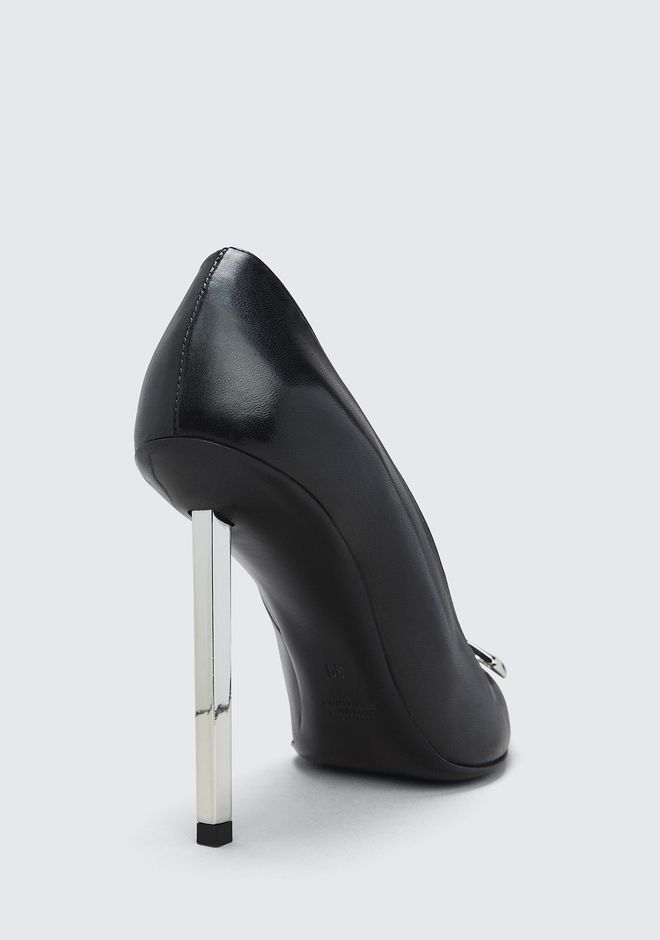 ALEXANDER WANG CEO PUMP Heels Adult 12_n_a