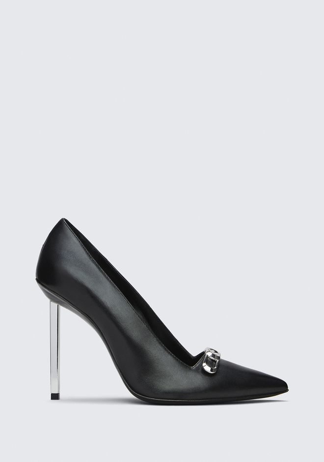 ALEXANDER WANG CEO PUMP Heels Adult 12_n_f