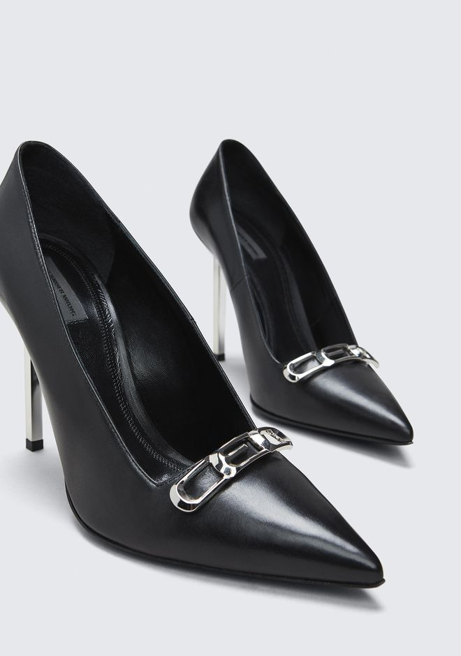 ALEXANDER WANG CEO PUMP Heels Adult 12_n_r