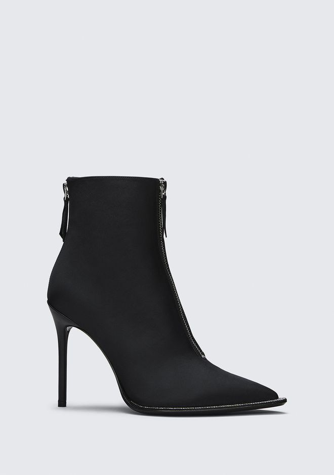 Eri Nylon Boot by Alexander Wang