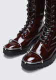 ALEXANDER WANG KENNAH BOOT 靴子 Adult 8_n_r